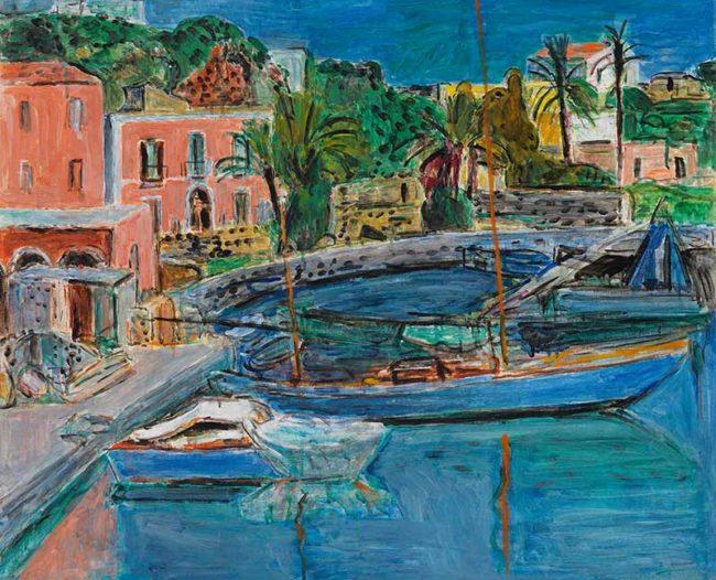 Gemälde Hans Purrmann verkaufen