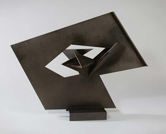 Hans Uhlmann Kunstwerk verkaufen