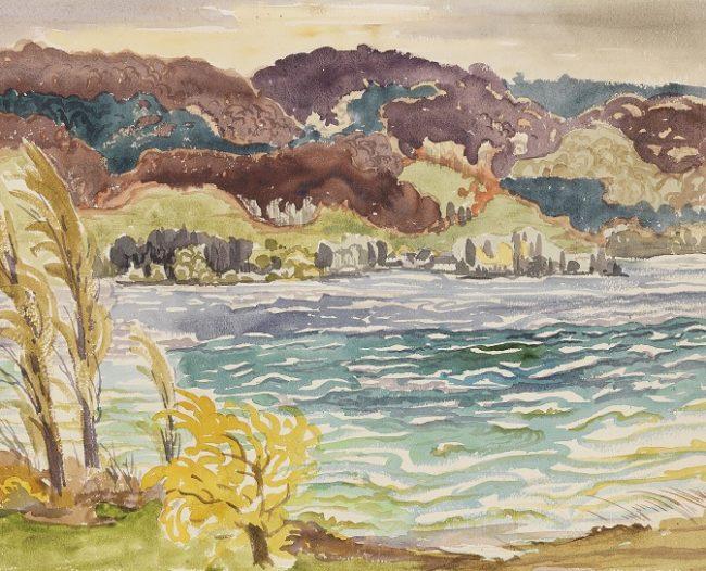 Aquarell Otto Dix verkaufen