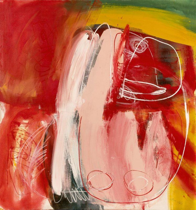 Walter Stöhrer Bild verkaufen