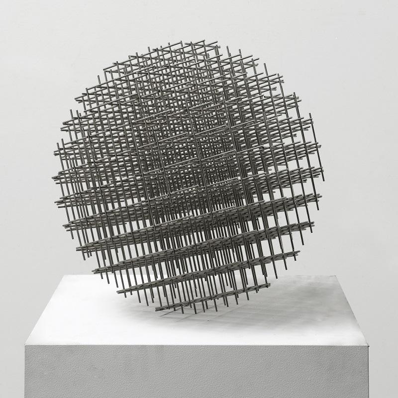 Skulptur von Morellet verkaufen